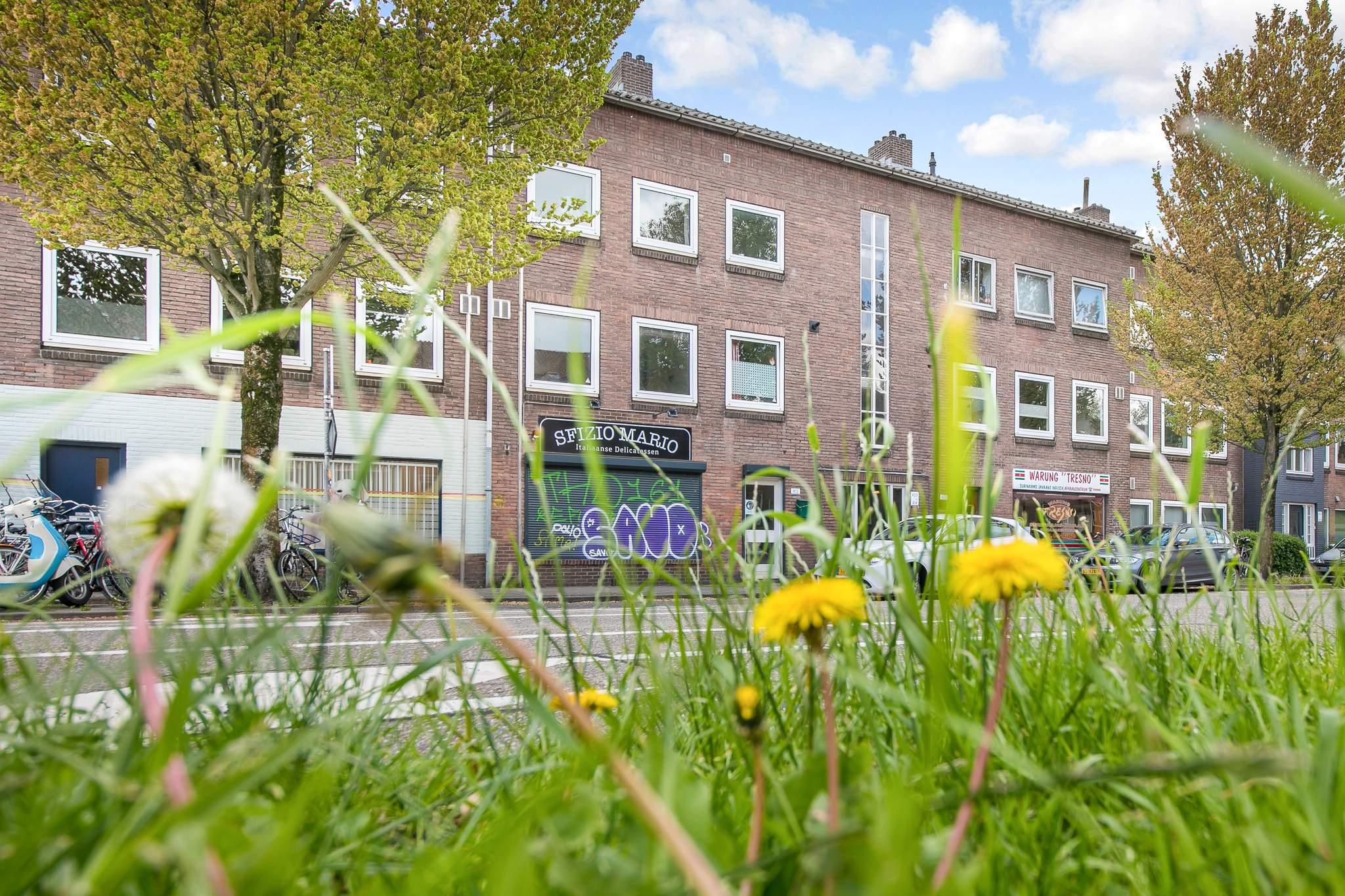 Utrecht – Oudenoord 414 – Hoofdfoto