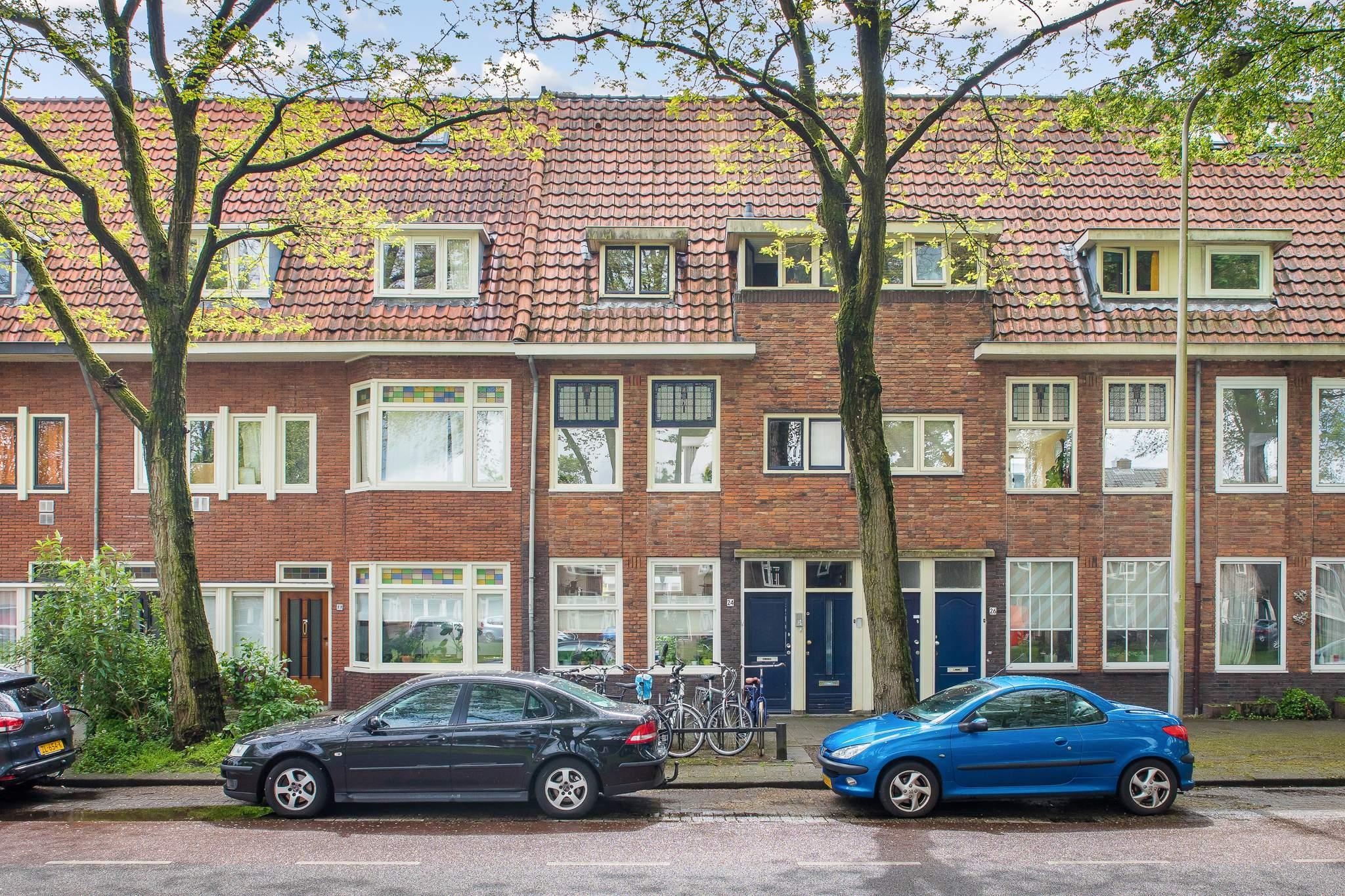 Utrecht – Burgemeester van Tuyllkade 24A – Hoofdfoto