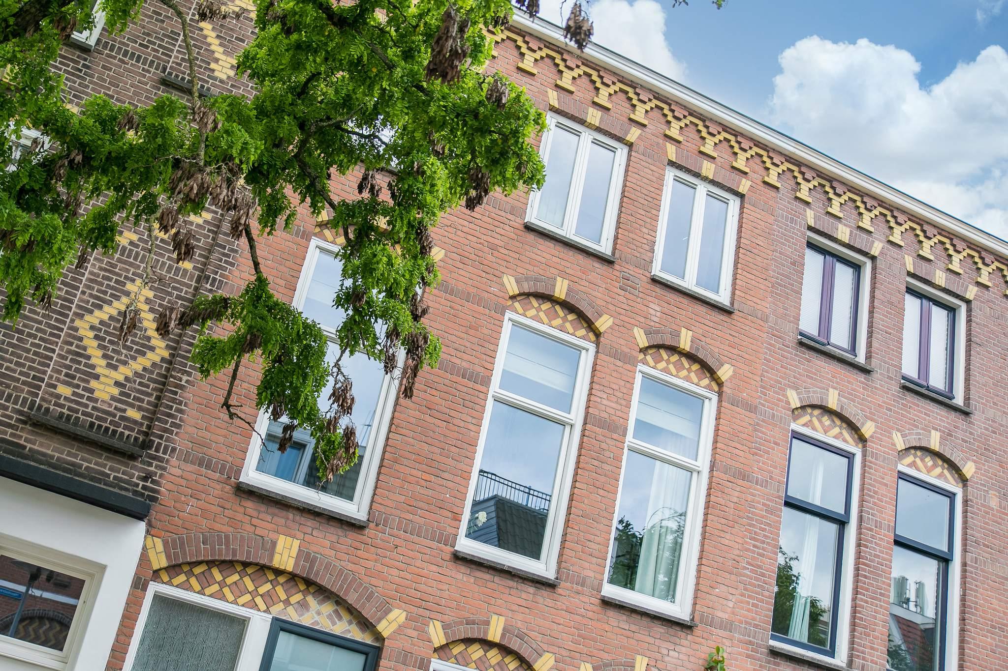 Utrecht – Havikstraat 12Bis – Hoofdfoto
